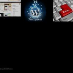 Бесплатный шаблон Wordpress Mansion